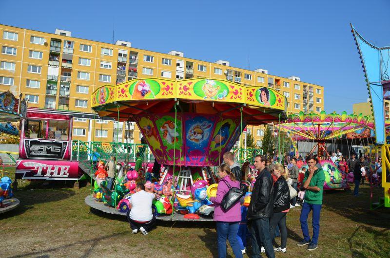 Detská Manéž - MV Rides