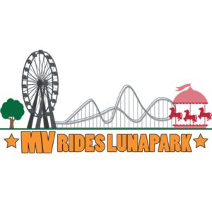 MV Rides Lunapark LOGO
